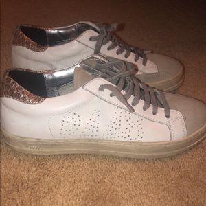 P448 John Sneakers sz 37 (7)